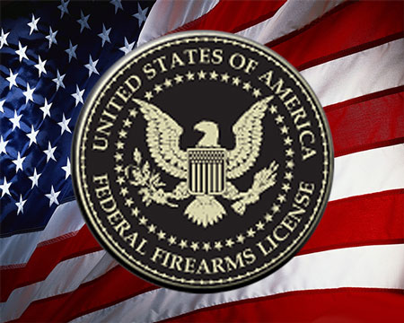 Medford, Oregon FFL (Federal Firearms Licensed Dealer)