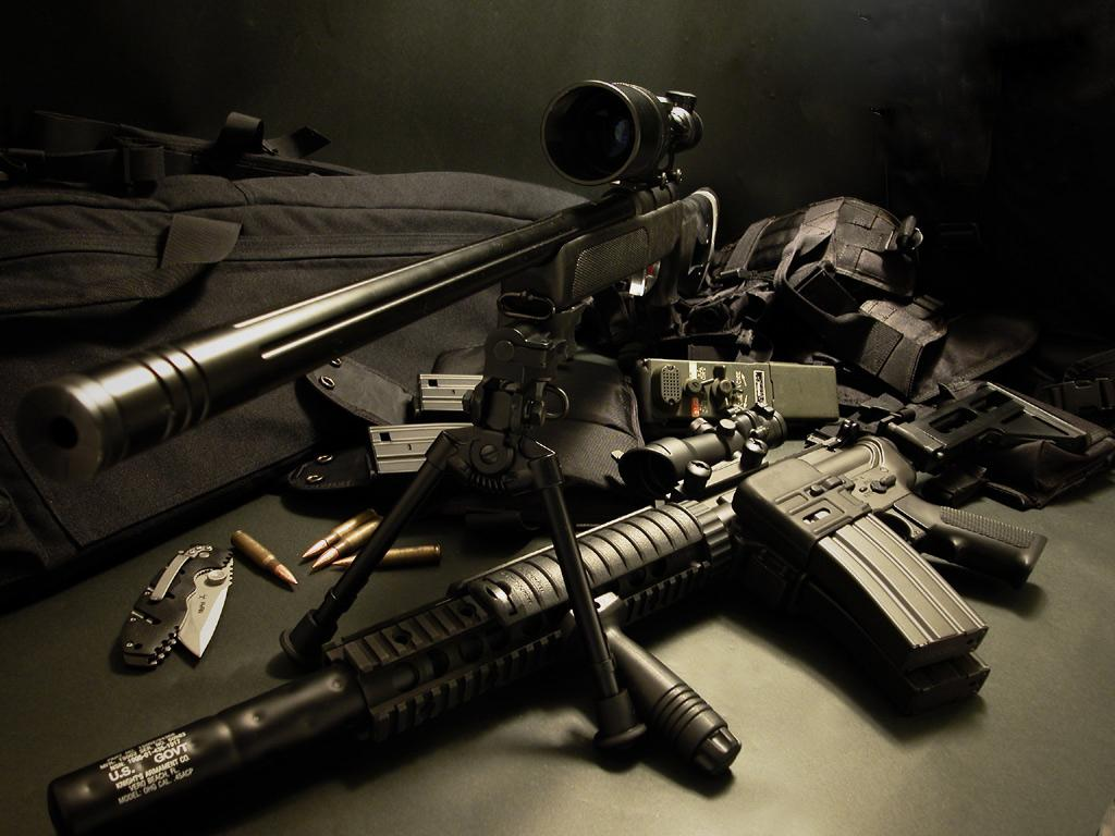 Southern Oregon Firearms Dealers