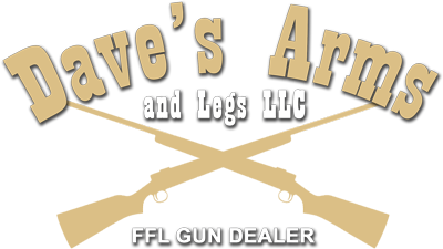 Southern Oregon Firearms Dealer - Dave's Arms