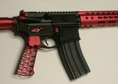 red ar pistol 2