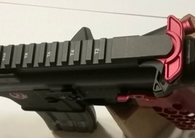 red ar pistol 4