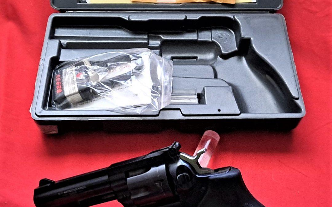 Ruger GP100 357mag revolver $700.oo OBO