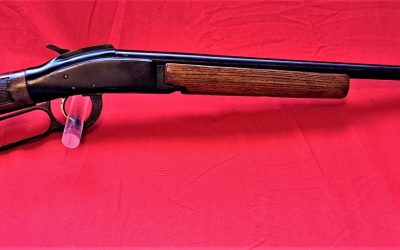 Ithaca M66 20ga.single shot shot gun $275.oo obo